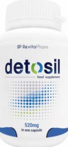 detosil - jak stosować